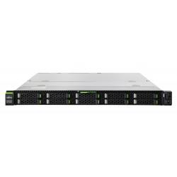 Fujitsu PRIMERGY RX2530 M5 - Serveur - Montable sur rack - 1U - 2 voies - 1 x Xeon Silver 4210 / 2.2 GHz - RAM 16 Go - SATA - h
