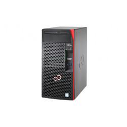 PY TX1310M3 Intel Xeon E3-1225v6 (4C)  1x8Go DDR4 DVD-RW  2x 1To SATA 6G (LFF)  Std PSU sans cordon, clavier, souris