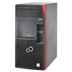 PY TX1310 M3 LFF Std PSU Xe E3-1225 v6 8GB DDR4 DVD-RW sans cordon, clavier, souris