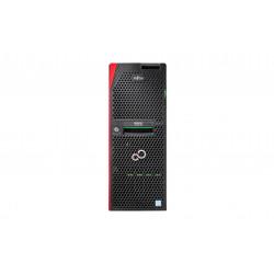 "Fujitsu PRIMERGY TX1330 M4 - Serveur - tour - 4U - 1 voie - 1 x Xeon E-2124 / 3.3 GHz - RAM 16 Go - SATA - hot-swap 2.5"" baie("