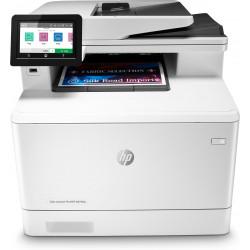 HP Color LaserJet Pro MFP M479fdn Prntr HP Color LJ Pro MFP M479fdn Prntr:EUR