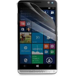 HP - Protection d'écran pour téléphone portable - avec filtre de confidentialité - pour Elite x3