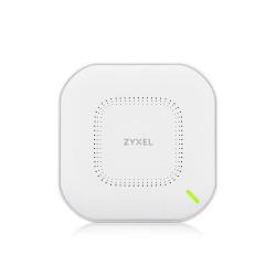 Zyxel WAX610D - Borne d'accès sans fil - GigE, 2.5 GigE - Wi-Fi 6 - 2.4 GHz, 5 GHz - alimentation CC