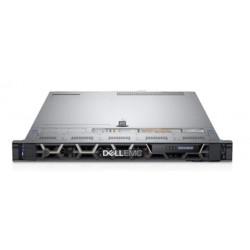 Dell EMC PowerEdge R440 - Serveur - Montable sur rack - 1U - 2 voies - 1 x Xeon Silver 4110 / 2.1 GHz - RAM 16 Go - SAS - hot-s