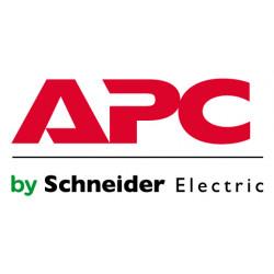 APC Software Support Contract Base - Support technique - support téléphonique - 2 années - pour P/N: NBWL0355, NBWL0355A, NBWL0