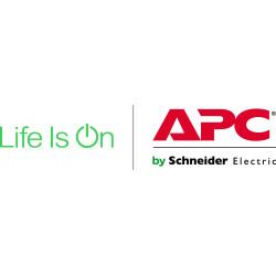 APC On-Site Warranty Extension - Contrat de maintenance prolongé - pièces et main d'oeuvre (pour onduleur 10-15 kVA) - 2 année