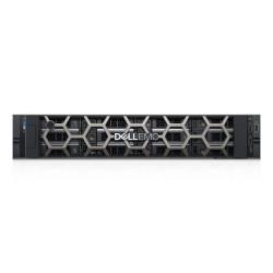 Dell EMC PowerEdge R540 - Serveur - Montable sur rack - 2U - 2 voies - 1 x Xeon Silver 4210R / 2.4 GHz - RAM 16 Go - SAS - hot-