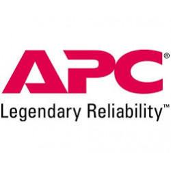 APC Power-UP Service 5 X 8 - Installation / configuration - sur site - 8x5 - pour P/N: SMX48RMBP2US, SRT1000XLJ, SRT10KXLJ, SRT