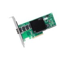 Intel Ethernet Converged Network Adapter XL710-QDA1 - Adaptateur réseau - PCIe 3.0 x8 profil bas - 40 Gigabit QSFP+ x 1