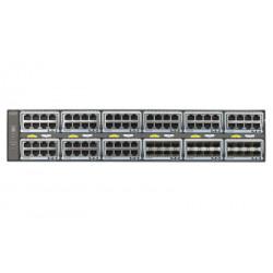Switch manageable ProSAFE M4300-96X Stackable 10G et 40G, Modulable - VERSION VIDE (XSM4396K0)