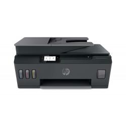 HP Smart Tank Plus 655 Wireless All-in-One - Imprimante multifonctions - couleur - jet d'encre - Legal (216 x 356 mm) (origina