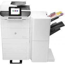 HP PageWide Enterprise Color Flow MFP 785z+ - Imprimante multifonctions - couleur - large éventail de page - 297 x 432 mm (orig
