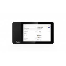 Lenovo ThinkSmart View pour Microsoft TEAMS - Terminal de collaboration qui libère le PC des tâches administratives pour une me