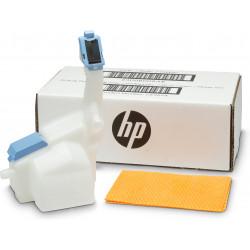 HP Toner Collection Unit - Collecteur de toner usagé - pour LaserJet Enterprise MFP M680, LaserJet Enterprise Flow MFP M680