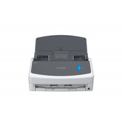 Fujitsu ScanSnap iX1400 - Scanner de documents - CIS Double - Recto-verso - 216 x 360 mm - 600 dpi x 600 dpi - jusqu'à 40 ppm