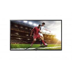 """LG 49UT640S - Classe de diagonale 49"""" UT640S Series TV LCD rétro-éclairée par LED - signalisation numérique / hospitalité - 4K"""