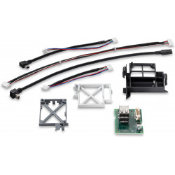 HP Internal USB Port Kit - Port USB interne - pour LaserJet Enterprise Flow MFP M578, LaserJet Managed MFP E72430