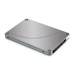 """HP - Disque SSD - chiffré - 256 Go - interne - 2.5"""" SFF - SATA 6Gb/s - Self-Encrypting Drive (SED), TCG Opal Encryption 2.0 -"""