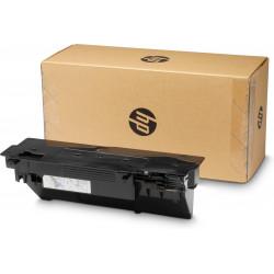 HP - Collecteur de toner usagé - pour Color LaserJet Enterprise M652, M653, LaserJet Enterprise Flow MFP M681, MFP M682