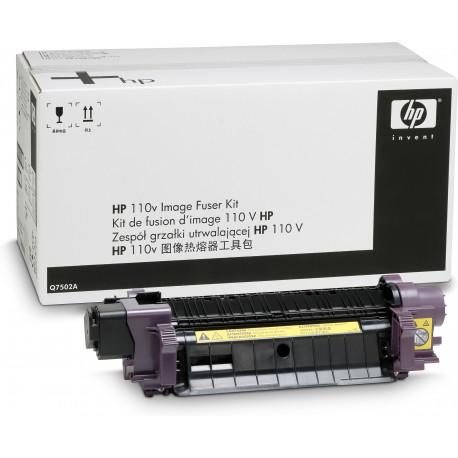HP - (110 V) - kit unité de fusion - pour Color LaserJet 4700, 4730, CM4730, CP4005