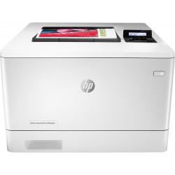 HP Color LaserJet Pro M454dn - Imprimante - couleur - Recto-verso - laser - A4/Legal - 38 400 x 600 ppp - jusqu'à 27 ppm (mono