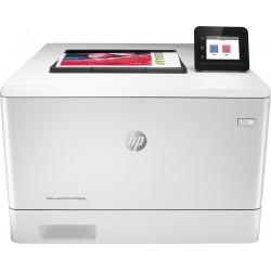 HP Color LaserJet Pro M454dw - Imprimante - couleur - Recto-verso - laser - A4/Legal - 38 400 x 600 ppp - jusqu'à 27 ppm (mono