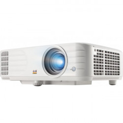 ViewSonic PG706HD - Projecteur DLP - 3D - 4000 ANSI lumens - Full HD (1920 x 1080) - 16:9 - 1080p