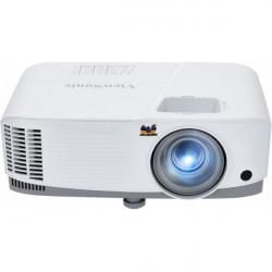 ViewSonic PG707W - Projecteur DLP - 4000 ANSI lumens - WXGA (1280 x 800) - 16:10