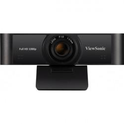 ViewSonic ViewCam VB-CAM-001 - Webcam - couleur - 1920 x 1080 - 1080p - audio - USB
