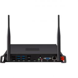 ViewSonic VPC15-WP-3 - Lecteur de signalisation numérique - Intel Core i5 - RAM 8 Go - SSD - 128 Go - édition Windows 10 Pro 64