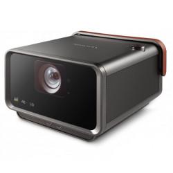 ViewSonic X10-4K - Projecteur DLP - LED - 3D - 2400 lumens - 3840 x 2160 - 16:9 - 4K - objectif fixe à focale courte