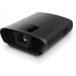 ViewSonic X100-4K - Projecteur DLP - LED - 2900 lumens - 3840 x 2160 - 16:9 - 4K