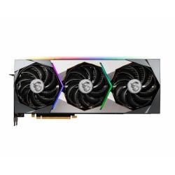 MSI GeForce RTX 3070 SUPRIM 8G - Carte graphique - GF RTX 3070 - 8 Go GDDR6 - PCIe 4.0 - HDMI, 3 x DisplayPort