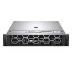 Dell EMC PowerEdge R7525 - Serveur - Montable sur rack - 2U - 1 voie - 1 x EPYC 7282 / 2.8 GHz - RAM 16 Go - SSD 480 Go - Matro