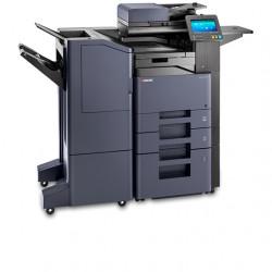Kyocera TASKalfa 408ci - Imprimante multifonctions - couleur - laser - A4 (210 x 297 mm) (original) - A4/Legal (support) - jusq