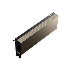 NVIDIA Ampere A100 - Installation client - processeur de calcul - A100 Tensor Core - 40 Go - PCIe - san ventilateur - pour Powe