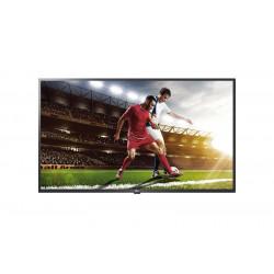 """LG 43UT640S - Classe de diagonale 43"""" UT640S Series TV LCD rétro-éclairée par LED - signalisation numérique / hospitalité - 4K"""