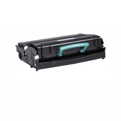Dell - Noir - original - cartouche de toner Use and Return - pour Dell 2330d, 2330dn, 2350d, 2350dn