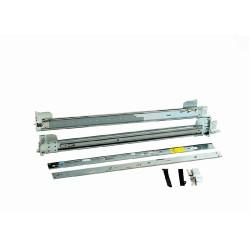Dell ReadyRails Sliding Rails without Cable Management Arm - Kit de rails pour armoire - pour PowerEdge R440