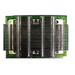 Dell - Profil bas - bac de refroidissemnt pour processeur - pour PowerEdge R740, R740xd