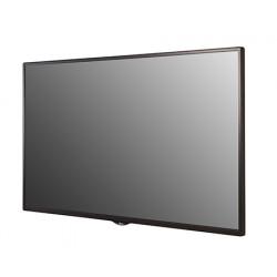 """LG 43SL5B - Classe de diagonale 43"""" écran plat LCD - signalisation numérique - 1080p (Full HD) 1920 x 1080 - noir"""