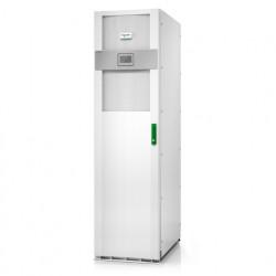 Schneider Electric Galaxy VS GVSUPS40KR0B5HS - Onduleur - CA 380/400/415 V - 40 kW - 40000 VA - triphasé - pas de batterie - bl