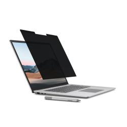 """Kensington MagPro Elite Magnetic Privacy Screen for Surface Laptop 3 15"""" - Filtre de confidentialité pour ordinateur portable"""