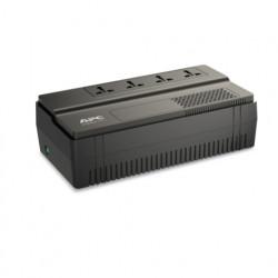 APC Easy UPS BV BV500I-MSX - Onduleur - CA 230 V - 300 Watt - 500 VA 4.5 Ah - connecteurs de sortie : 4