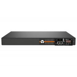 Geist Switched Unit Level Monitoring EC MUS3E1R5-12CF17-2C20A9H00-S - Unité de distribution secteur (rack-montable) - CA 120/20