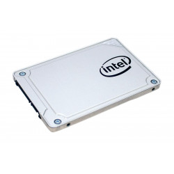 """Intel Solid-State Drive 545S Series - Disque SSD - chiffré - 256 Go - interne - 2.5"""" - SATA 6Gb/s - AES 256 bits"""