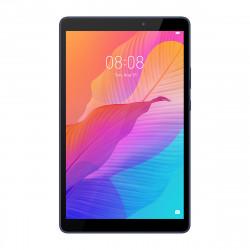 "HUAWEI MatePad T8 - Tablette - Android 10 - 16 Go - 8"" IPS (1280 x 800) - hôte USB - Logement microSD - bleu mer profonde"