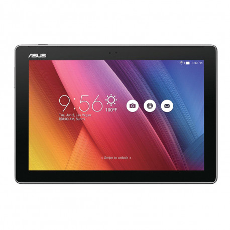 """ASUS ZenPad 10 Z300CX - Tablette - Android 5.0 (Lollipop) - 16 Go eMMC - 10.1"""" IPS (1280 x 800) - Logement microSD - noir"""
