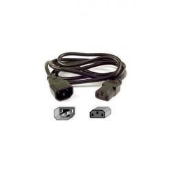 Eaton - Câble d'alimentation - IEC 60320 C14 pour CEE 7/7 (F) - 10 A - 1.7 m