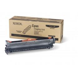 Xerox Phaser 7400 - Cyan - original - unité de mise en image de l'imprimante - pour Phaser 7400